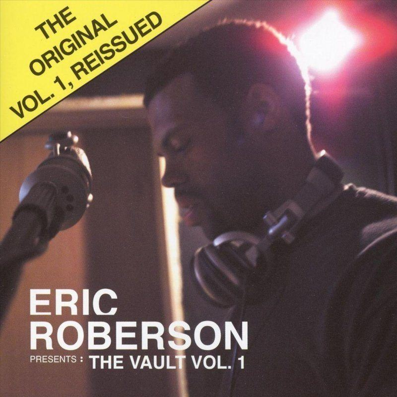 eric-roberson-the-vault