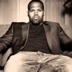 "Song of the Day: Eric Roberson: ""Woman"""