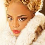 """In the Spirit of Etta James"" Tribute Album –  Leela James's ""Something's Got A Hold of Me"""