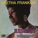 "Song of the Day: Atlantic Records: Aretha Franklin: ""Respect"""