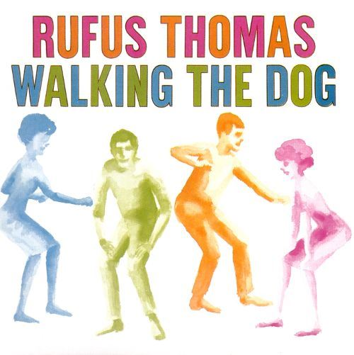 rufus-thomas-walking-the-dog