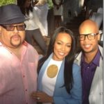 """Music Video: """"Hold On"""" James Fortune & FIYA Feat. Monica & Fred Hammond"""