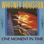 "Song of the Day: Whitney Houston: ""Star Spangled Banner"" & ""One Moment In Time"""