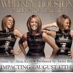 "Song of the Day: Whitney Houston: ""Million Dollar Bill"""