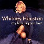 "Song of the Day: Whitney Houston: ""My Love Is Your Love"""