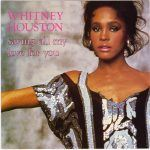 "Song of the Day: Whitney Houston: ""Saving All My Love For You"""
