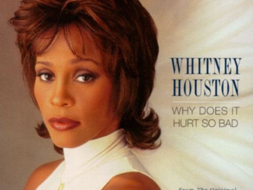 whitney-why-does--it-hurt-so-bad
