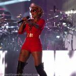Concert Pics from The Liberation Tour: Mary J. Blige, D'Angelo, Melanie Fiona & Starshell
