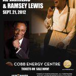 Concert Alert: Jazz & Soul Present Al Jarreau & Ramsey Lewis – Sept 21st!!