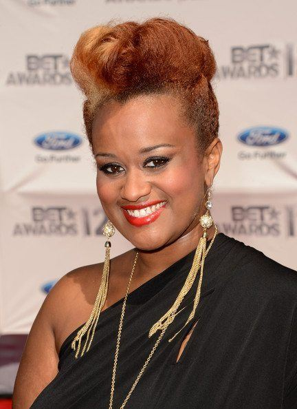 Amber-Bullock-2012-BET-Awards-Arrivals
