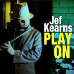"New Music Video from Funk Jazz Flutist, Jef Kearns: ""Play On"""