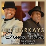 "New Music Video: The Bar-Kays ""Grown Folks"""