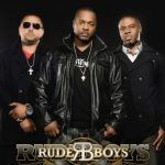 The Rude Boys Talk New Music and Fond Memories of Gerald Levert