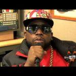 Big Boi (of Outkast) Talks His New Album and How He Stays Motivated in the Music Biz