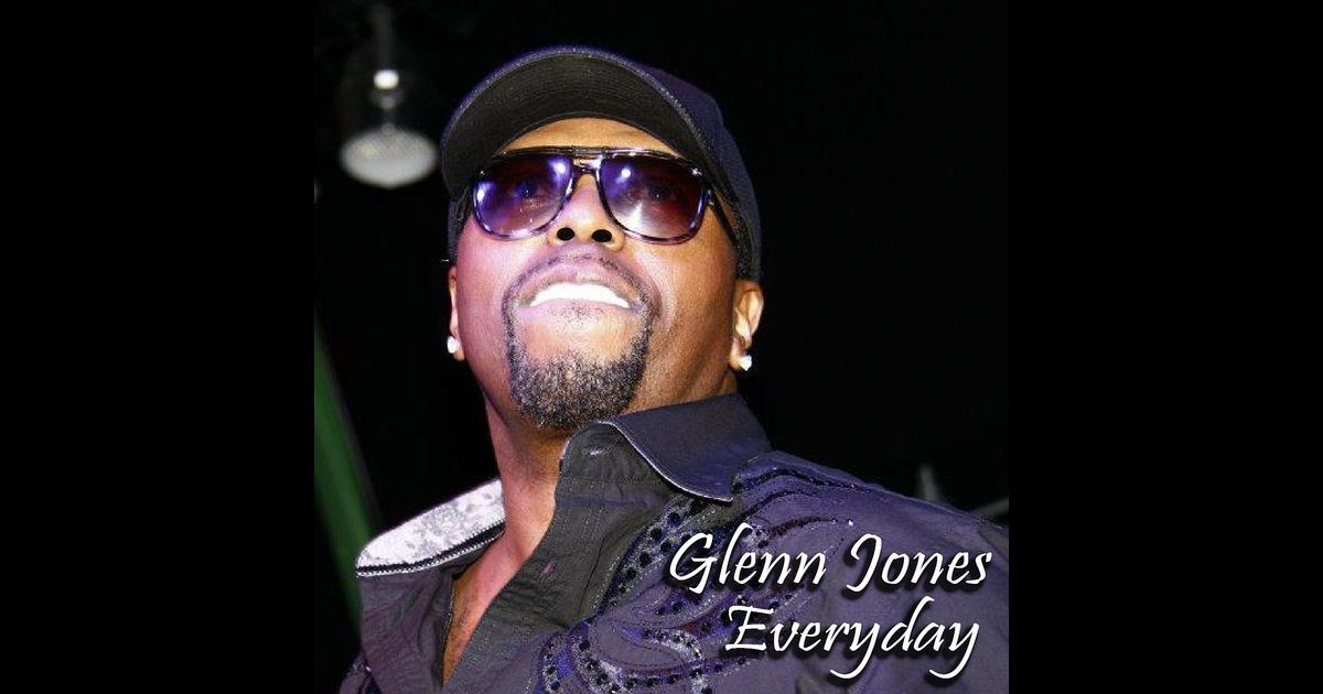 glenn-jones-everyday