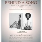 Live Shows: Behind A Song: Feat Jayh & Keeyen Martin at Moods Music in ATL April 21 FREE