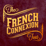 Backpack Jax – Help bring The French Connexion Tour to the U.S.! (Indiegogo Campaign)