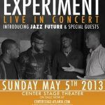 Atlanta!!!! The Robert Glasper Experiment Is Coming Live in Concert May 5th!!!!
