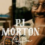 "New Music: PJ Morton: ""Only One"" feat Stevie Wonder"