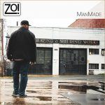 New  Music: Zo! Man Made