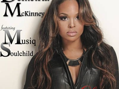 Demetria McKinney Believe In Love