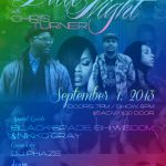 #DateNightNYC w/ Chris Turner, Shi Wisdom, Black Spade, and Nikko Gray