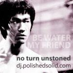 DJ Polished Solid – GEORGE DUKE: Originals and Samples Mix (No Turn Unstoned #227)