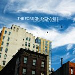 New Foreign Exchange ~ Love In Flying Colors