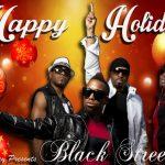 "New Music: Blackstreet.2 – ""I Luv Her My Christmas Girl"""