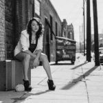"Exclusive World Premiere Video: Raquel Rodriguez - ""Tell Me It's Fine"""