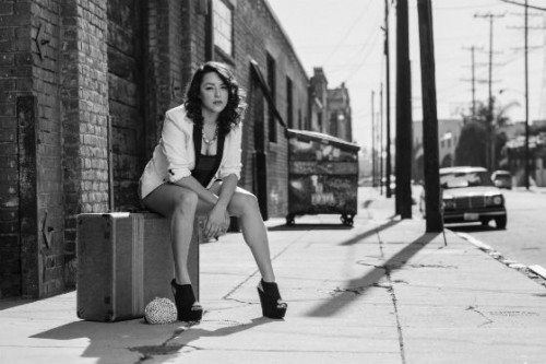 "Exclusive World Premiere Video: Raquel Rodriguez – ""Tell Me It's Fine"""