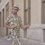 #Happy – Pharrell