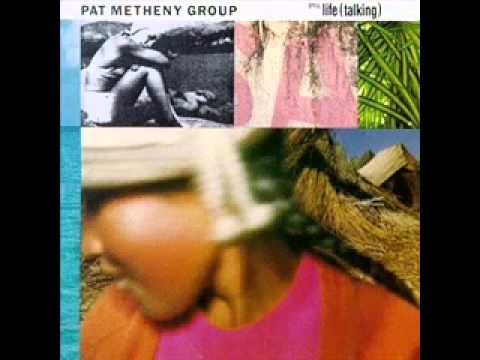 Pat Metheny It's Just Talk