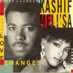 Kashif & Meli'sa Morgan – Love Changes #GFMQuietStorm