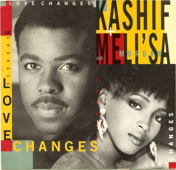 Kashif and Melisa Morgan Love Changes