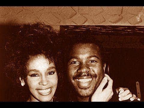 Whitney Houston & Kashif