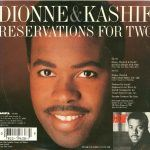 "Song of the Day: ""Reservations for Two"" by Kashif & Dionne Warwick"