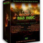The History of R&B Music IndieGoGo Campaign