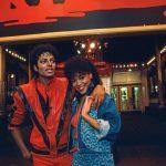#BMM14: Michael Jackson: Thriller