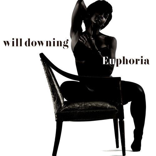 will-downing-euphoria-album-cover