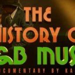 """Kashif: """"The History of R&B Music"""" Indiegogo Campaign Appeal"""