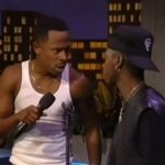 MARTIN SINGS WITH JODECI #JodeciFridays
