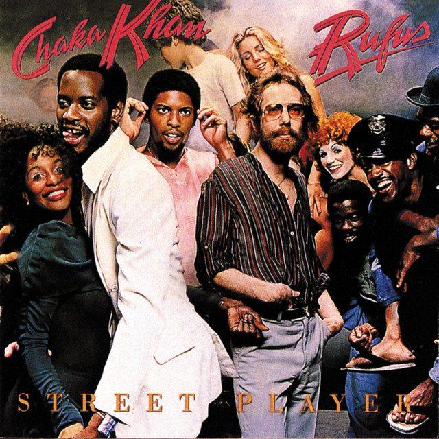 Rufus feat. Chaka
