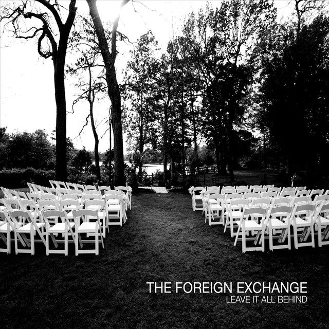 The Foreign Exchange Daykeeper