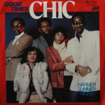 "#Music History: Chic: ""Good Times"""
