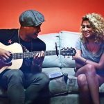 """Cover Me"" Sundays:  Jeremy Passion & Tori Kelly - Brokenhearted (Brandy feat. Wanya Morris)"