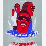 Events: Wonder-Full ATL: A Tribute to Stevie Wonder by DJ Spinna: November 22 @ The Sound Table
