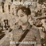 "New Music: PC Muñoz - ""Big Winner/I See"""
