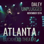 GFM Spotlight Interview (Video): Daley Talks Unplugged Tour, Atlanta & What He Fell in Love with in America