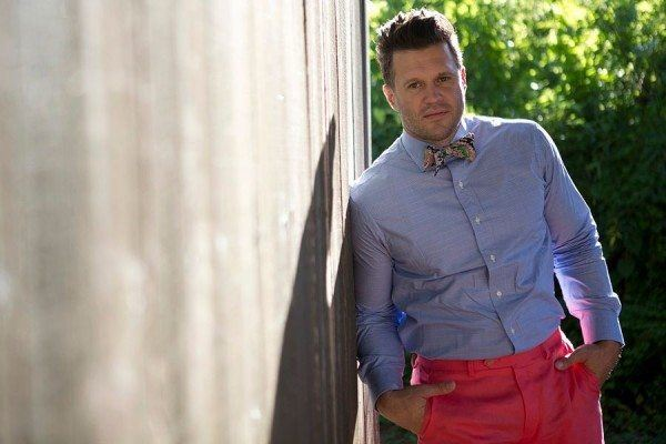 wess morgan